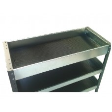 Rubber Shelf Mat 750mm Wide