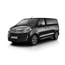Citroen Dispatch 2016 - Onwards
