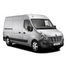 Renault Master 2010 - Onwards
