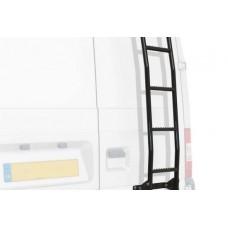 Citroen Relay 1994-2006, L1 H1 / L2 H1 Rhino Rear Door Ladder (Universal fit)