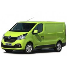 Renault Trafic 2014 - Onwards