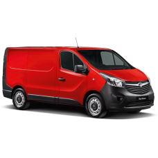 Vauxhall Vivaro 2014 - Onwards